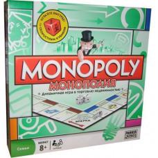 Hasbro Игра «Монополия» (укр) (EG4) 00009