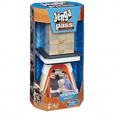 Hasbro Игра Дженга Челлендж E0585