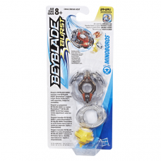 BEYBLADE HASBRO Волчок Single Top Minoboros (C0942) B9500