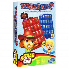 Hasbro Дорожная игра «Угадай кто?» B1204