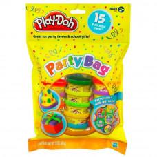 Hasbro Play-Doh Набор пластилина для праздника 15 баночек по 28 г 18367