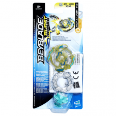 BEYBLADE HASBRO Волчок Single Top Roktavor R2 (C2272) B9500