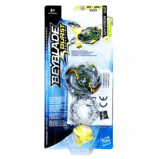 BEYBLADE HASBRO Волчок Single Top Wyvron W2 (C2332) B9500