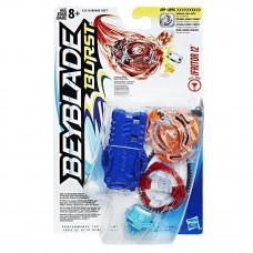 Hasbro BEYBLADE Волчок с пусковым устройством BEY IFRITOR I2 (C3179) B9486