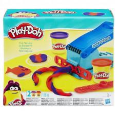 "Hasbro Play-Doh Плей-До Игровой набор ""Веселая фабрика"" Play-Doh B5554"