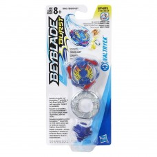 BEYBLADE HASBRO Волчок Bey Beyblade Single Top Valtryek (B9501) B9500