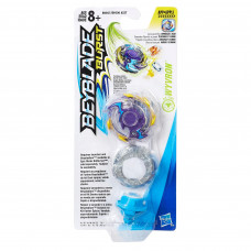 BEYBLADE HASBRO Волчок Bey Beyblade Single Top Wyvron (B9507) B9500
