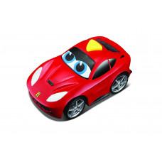 Игровая автомодель Ferrari F12 berlinetta (свет и звук), 16-81003
