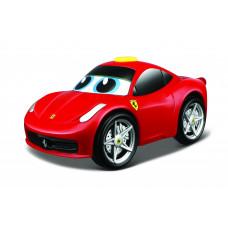 Игровая автомодель Ferrari 458 Italia (звук и движение), 16-81604