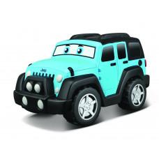 Игровая автомодель с И/К управлением Jeep Wrangler Unlimited 16-82301