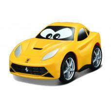 Игровая автомодель Ferrari в ассорт. 2 вида 16-85000