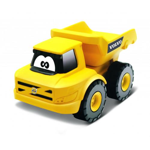 Игровая автомодель Volvo, строительная техника, в ассорт. 3 вида 16-85104
