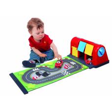 Игровой набор Ferrari Roll-Away Raceway . 16-88806