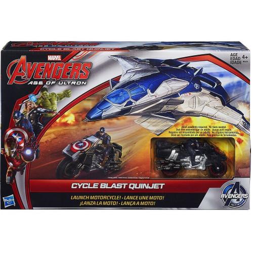 Avengers Самолет Мстителей B0425