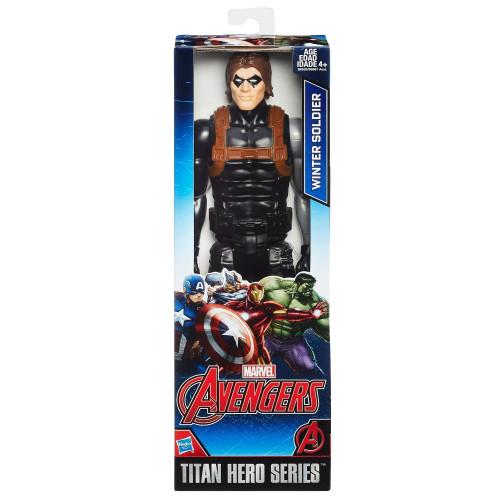 Avengers Фигурки Мстителей Класса В. Winter Soldier Титаны (B6661) B6532