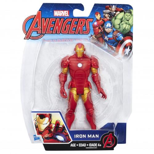 Avengers Фигурка Мстители 15 см «Iron Man Figure» C0649