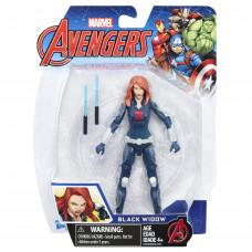 Avengers Фигурка Мстители 15 см «Black Widow Figure» C0650