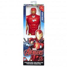 Avengers Фигурки Мстителей Класса А. «Iron Man» Титаны (B6660) C0756