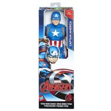 Avengers Фигурки Мстителей Класса А. «Captain America» Титаны (B6660) C0757