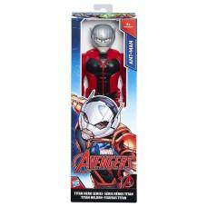 Avengers Фигурки Мстителей Класса А. «Ant-Man» Титаны B6660/ C0760