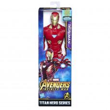 "Avengers Игрушка - фигурка героя ""Мстители"" серия ""Титаны"", клас А,  E0570 (E1410)"