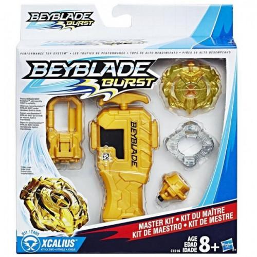 Hasbro BEY Игрушка: Бейблейд набор Мастера С1516
