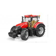 Трактор BRUDER Case IH Optum 300 CVX красный, М1:16 03190