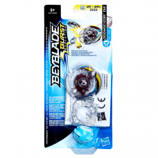 BEYBLADE HASBRO Волчок Single Top Doomscizor D2 (C2331) B9500