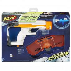 NERF Набор «Нападение и защита» B1536
