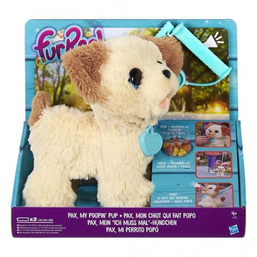 FurReal Friends Весёлый щенок Пакс (обновленный) C2178