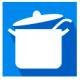 Детская кухня и посуда