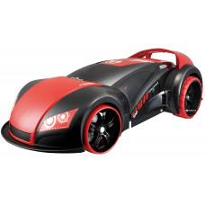 Автомодель - трансформер Maisto на р / у Street Troopers Project 66, 81107 black/red