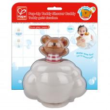 """Игрушка для ванны """"Teddy принимает душ"""" E0202"""