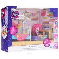 Equestria Girls Пижамная вечеринка Пинки Пай B4911