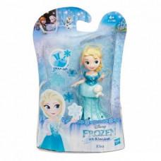 Disney Frozen Маленькие куклы Холодное сердце «Эльза» С1190