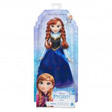 Disney Frozen Кукла Холодное Сердце Анна B5161/E0316