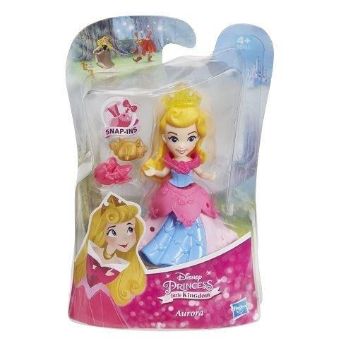 Disney Princess Маленькая кукла принцесса Аврора B5321/B8935