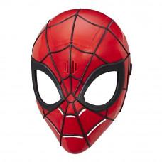 SPIDER-MAN Интерактивная маска Человека-Паука E0619