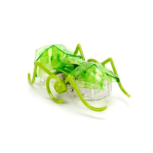 Нано-робот HEXBUG Micro Ant 409-6389 зелёный
