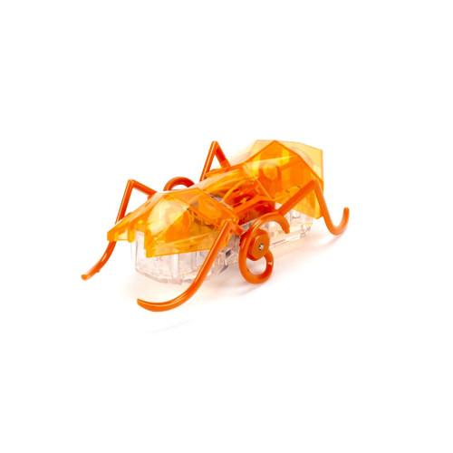 Нано-робот HEXBUG Micro Ant 409-6389 оранжевый