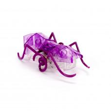 Нано-робот HEXBUG Micro Ant 409-6389 фиолетовый