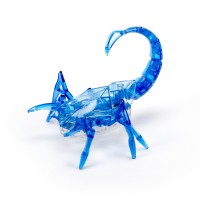 Нано-робот HEXBUG Scorpion 409-6592 голубой