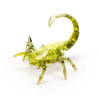 Нано-робот HEXBUG Scorpion 409-6592 зеленый