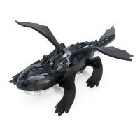Нано-робот HEXBUG Dragon Single на ИК управлении 409-6847 черный