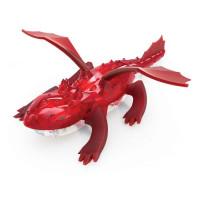 Нано-робот HEXBUG Dragon Single на ИК управлении 409-6847 красный