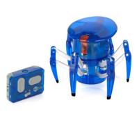 Нано-робот Hexbug Spider на ИК управлении 451-1652 темно синий