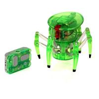 Нано-робот Hexbug Spider на ИК управлении 451-1652 зеленый