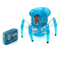 Нано-робот Hexbug Spider на ИК управлении 451-1652 голубой