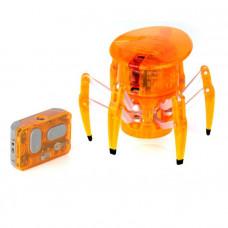 Нано-робот Hexbug Spider на ИК управлении 451-1652 оранжевый