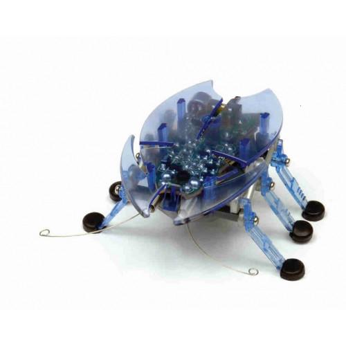 Нано-робот HEXBUG Beetle 477-2865 синий